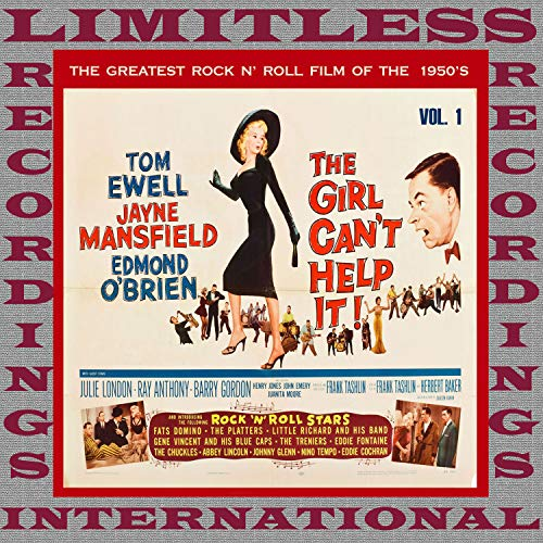 The Girl Can't Help It, The Greatest Rock 'N' Roll Film Of The 50's, Vol. 1