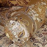 LiWan in stile Europeo di soggiorno lungo cilindrico cuscino divano adulti di colore solido dolci rotonda del supporto lombare collo cuscini cuscino tabella di Copertura appoggiapiedi, jacquard,