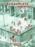 Schauplatz Geschichte - Rheinland-Pfalz: Band 3: 9 - Schuljahr - Schülerbuch - Peter Brokemper, Dr. Elisabeth Köster, Dr. Dieter Potente, Henriette Heitmann, Elisabeth Herkenrath