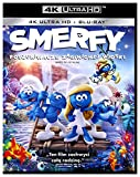 Smurfs: The Lost Village [Blu-Ray] [Region B]