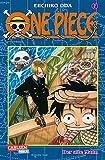 One Piece, Band 7: Der alte Mann - Eiichiro Oda