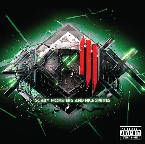 Scary Monsters & Nice Sprites (EP) (Skrillex Musik)
