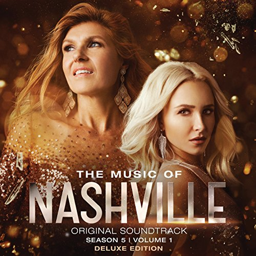 The Music Of Nashville Origina...