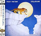 Tygers of Pan Tang: Spellbound [Shm-CD] (Audio CD)
