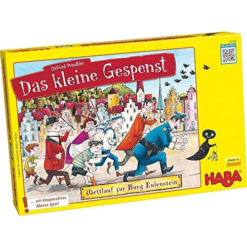 """HABA 302088 - """"Kleine Gespenst Wettlauf"""" Spiel"""
