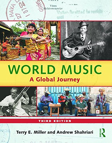 World music a global journey 3rd edition pdf