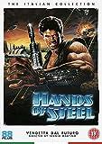 Hands of Steel [Edizione: Regno Unito] [ITA] [Import Italien]