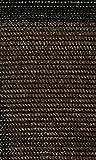Tenax Soleado Corten Sichtschutz, Netz, blickdicht, 1000x 0,1x 200cm, 1A150271