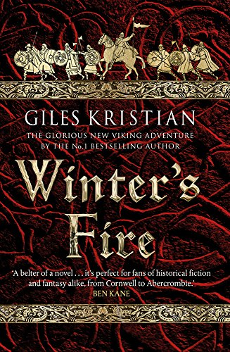 Winter's Fire: (The Rise of Sigurd 2)