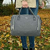 LCP Kids Wickeltasche SYDNEY GRAY - 6