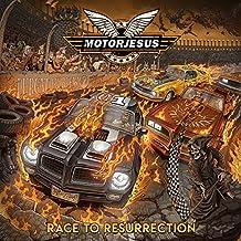Race to Resurrection (Lim.Digipak)