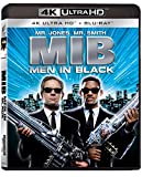 Men in Black (Blu-Ray 4K Ultra HD + Blu-Ray)