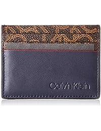 aa58aeb33 Amazon.es: Calvin Klein - Carteras y monederos / Accesorios: Equipaje
