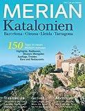 MERIAN Katalonien (MERIAN Hefte) -