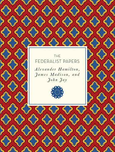 The Federalist Papers (Knickerbocker Classics)