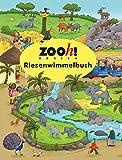Zoo Zürich Riesenwimmelbuch