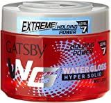 Gatsby Water Gloss Hyper Solid, Red, 300...
