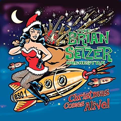 Boogie Woogie Santa Claus (Live)