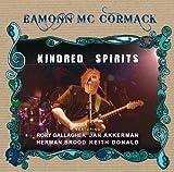 Songtexte von Eamonn McCormack - Kindred Spirits