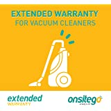 Onsitego 1 Year Extended Warranty for Vacuum Cleaners (Rs.0 to 5000) (Email Delivery in 2 Hours)