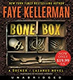 Bone Box Low Price (Decker / Lazarus)