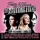 Songtexte von The Raveonettes - Pretty in Black