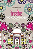 Inde: 100 coloriages anti-stress