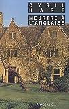 Telecharger Livres Meurtre a l anglaise (PDF,EPUB,MOBI) gratuits en Francaise