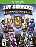 Best UBISOFT Of Wars - Toy Soldiers Hall of Fame War Chest Review