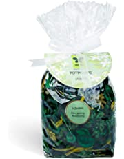 Iris Jasmine Home Fragrance Potpourri (100gm, Green)