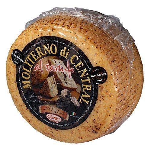 Preisvergleich Produktbild Moliterno al Tartufo 6kg