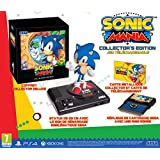 Sonic Mania : édition Collector