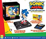 Sonic Mania : �dition Collector