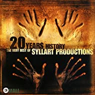 20 Years History – The Very Best of Syllart Productions: III. Mali