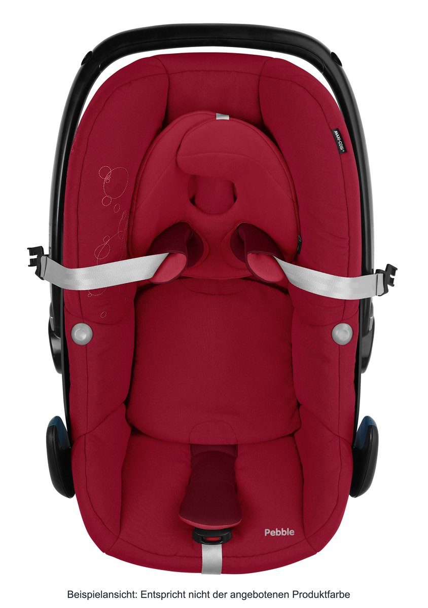 Maxi-Cosi Pebble Child's Car Seat Group 0 0-13 kg Maxi-Cosi  19