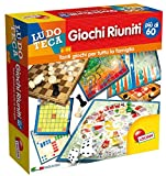 lisciani-giochi-ludoteca-giochi-riuniti-piu-di-60-