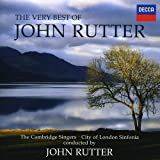 John Rutter Collection [Import allemand]
