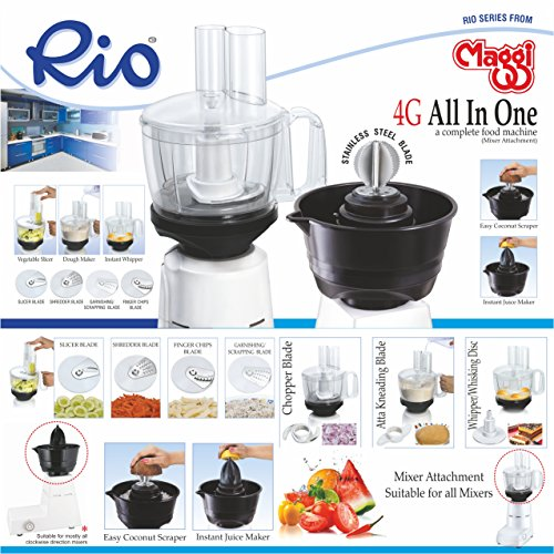 maggi-rio-all-in-one-4g-food-processor-attachment-coconut-scrapper-for-mixers