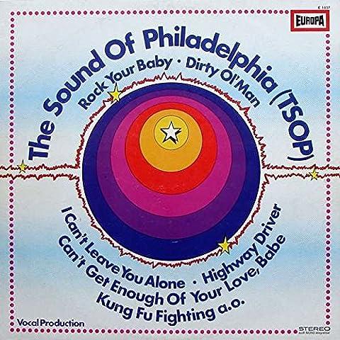 The Hiltonaires , The Air Mail , - The Sound Of Philadelphia - Europa - (1037 Vinyl)