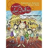 El Pequeno Leo Da Vinci 5. Leo y Los Juegos Olimpicos (Little Leo 5: Leo and the Olympic Games) (El Peque?¡Ào Leo) by Cristian Galvez (2016-01-26)