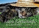 Kleine Kostbarkeiten für Lebenskünstler: Postkartenbuch