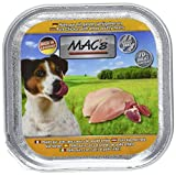 Mac's Huhn pur mit Geflügelherzen, 11er Pack (11 x 150 g)