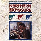 Northern Exposure: Music From The Television Series (1990-95 Television Series) by Geffen