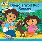 Diegos Wolf Pup Rescue (Go Diego Go! Nick Jr)
