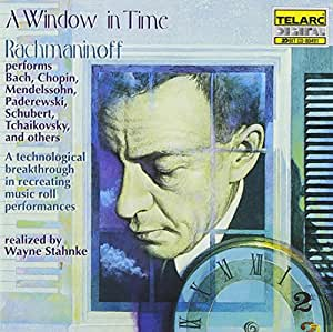 A Window in Time, Vol.2