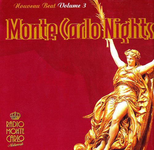 Nouveau Beat Vol.3-Montecarlo Night