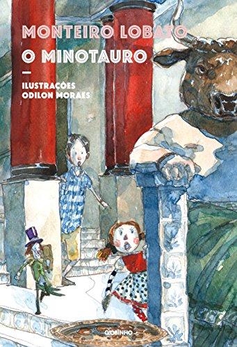O Minotauro (Em Portuguese do Brasil)