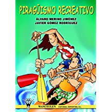 Piragüismo Recreativo