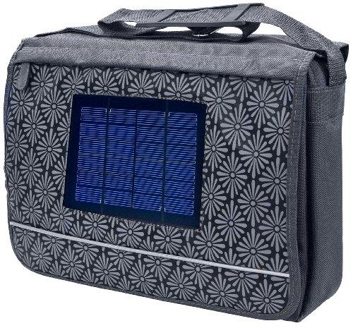 Bresser 3810101 SolarNotbebook Bag - 1800mah Li-ion Notebook-akku