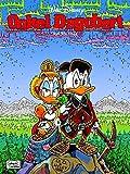 Onkel Dagobert, Bd.32, Die glorreichen 7 (minus 4) Caballeros. Die Gefangene am White Agony Creek